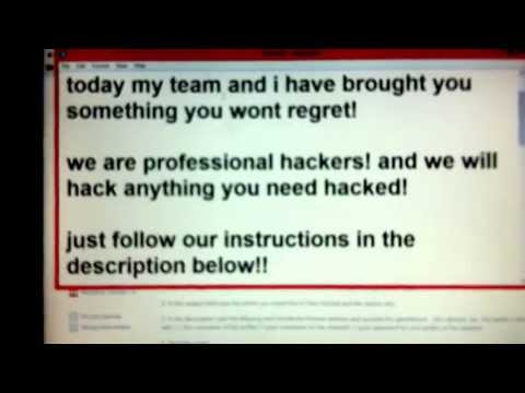 How to hack any social network, website, email and etc!!! Must check it out!!!!!