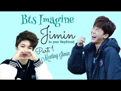 BTS imagines| Fighting with Jimin