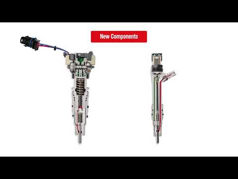 A Closer Look: Remanufactured Diesel Injectors
