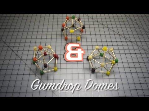 Gumdrop Domes Structure Activity