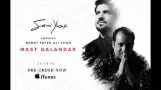 Sami Yusuf feat Rahat Fateh Ali Khan Mast Qalandar