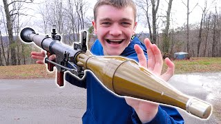 I CAN'T BELIEVE THIS IS LEGAL! (RPG 7)