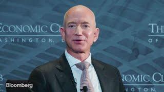 Download The David Rubenstein Show: Jeff Bezos Video