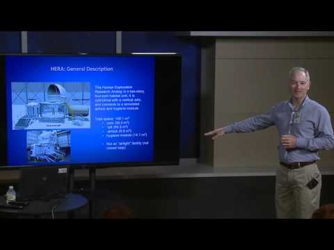 Flight Analogs (Bed Rest Research)