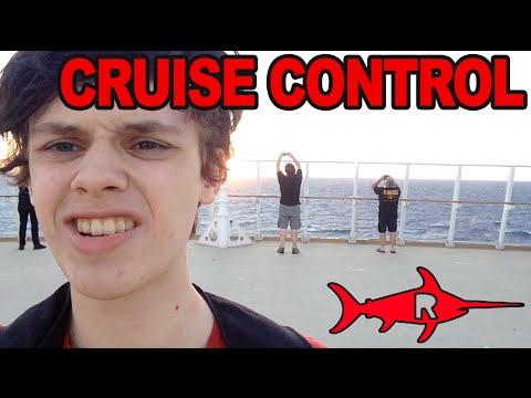 VLOG - Cruise Control - Red Swordfish Studios