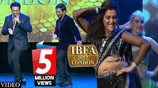 IBFA 2017 | LONDON | Segment – 5/2 | भोजपुरी फिल्म अवार्ड  | Govinda | Amrapali Dubey