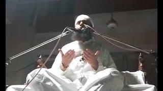 LIVE : Maulana Tariq Jameel Latest Bayan Khatm ul Quran, Faisalabad | 23 June 2017