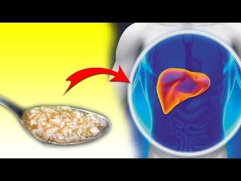 Boost Immunity & Clean Liver With Two Ingredients