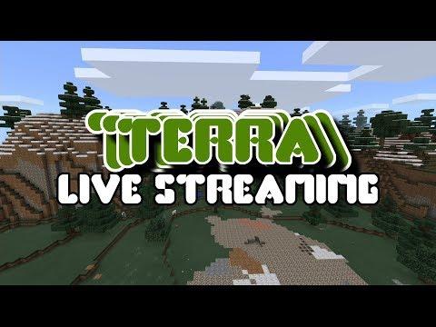 Terra Livestream 1/6/18