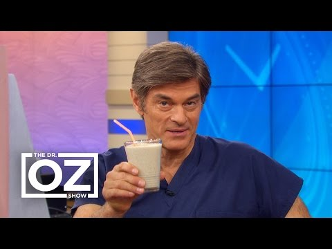 Dr. Oz on How Pumpkin Seeds Boost Immunity