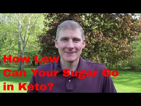 How Low Can Your Sugar Go in Keto? Introducing Taggy, Our Newest Practitioner Speaks Arabic, French