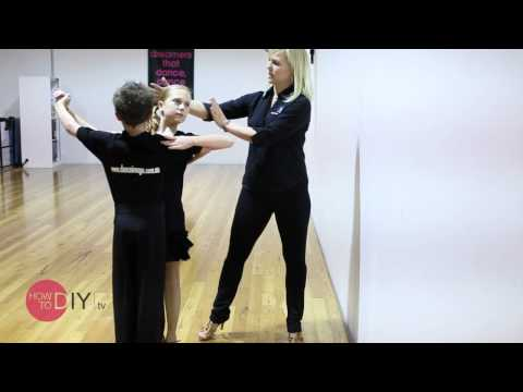 How to Ballroom Dance for Beginners