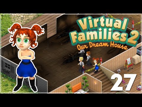 Adding Some Zest into the Spice Family Tree!! • Virtual Families 2 - Episode #27