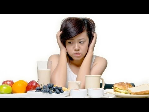 What Is Eating Psychology? | Eating Disorders