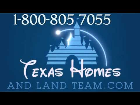 Texas Homes and Land Team Intro