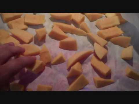Easy Finger Food for a 7/8 Month Old