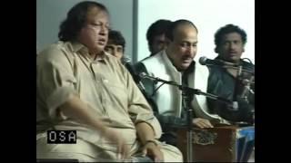 Chaap Tilak Sab Cheen - Ustad Nusrat Fateh Ali Khan - OSA Official HD Video