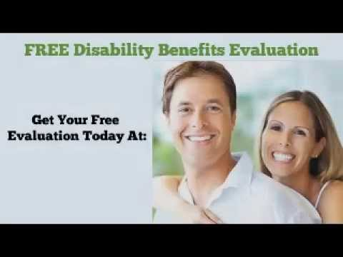 NJ State Disability Benefits - FREE Evaluation - New Jersey Social Security Disability