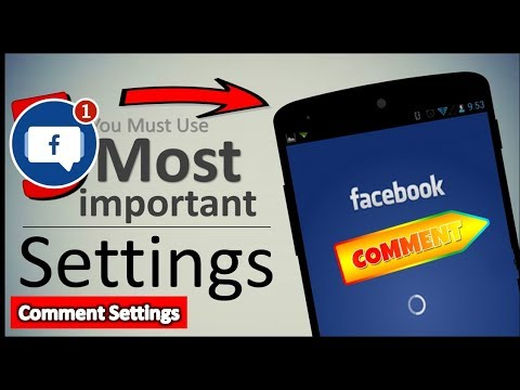 How to Stop comments from everyone on your facebook Post