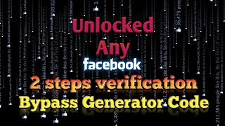 How to enable 2FA on facebook for secure your account from