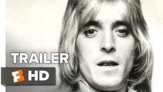 Beside Bowie: The Mick Ronson Story Trailer #1 (2017) | Movieclips Indie