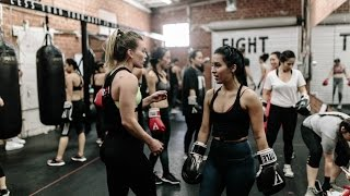 Testing My Limits | First Time Boxing
