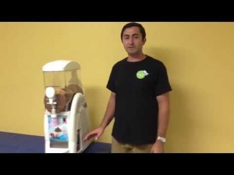 Soft Serve Machine Rental, Soft Serve Ice Cream   Magic Jump Rentals