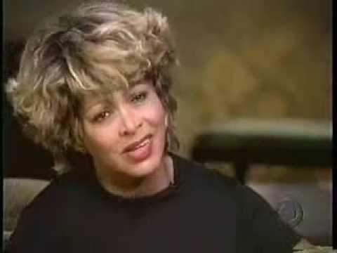 Tina Turner Interview 2000 Part 2/2