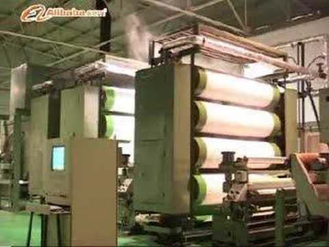 Green Tote Manufacturing Process