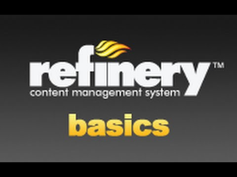 Ruby on Rails - Railscasts #332 Refinery Cms Basics