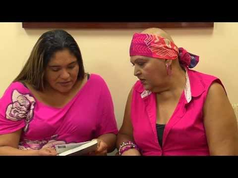 Support Boosts Breast Cancer Patients