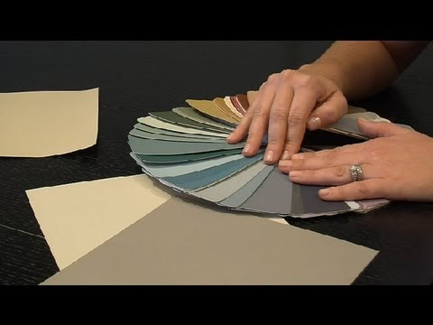 How Do I Choose an Accent Wall Color for Interior Painting? : Colors With Interior Design