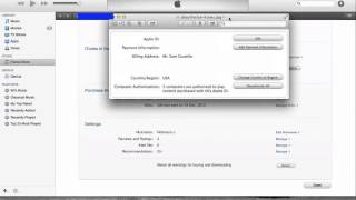 How To Authorize Your Computer On Itunes 2013