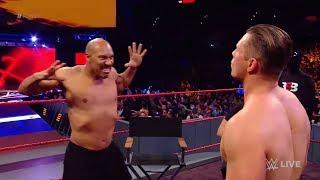 LaVar And Lonzo Ball Take Over WWE Monday Night Raw   ESPN