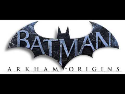Batman Arkham Origins & Blackgate Announcement! Coming October 25th to PS3, Xbox 360, PC & WiiU