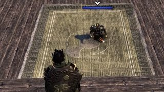ESO | Killing and Trapping People in my House