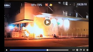 [Ray Regulus] 緊急報道! 香港三罷不停更新