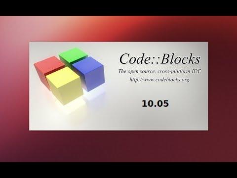 C++ Programming Tutorial - How to Install Code::Blocks in Ubuntu Linux