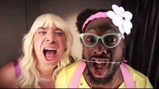 Jimmy Fallon feat  will i am   Ew! Official Music Video