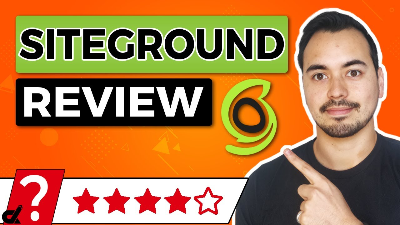 Siteground Review [2021] 🔥 Best Web Hosting Provider? (Live Demo, Speed Test & Recommendation)