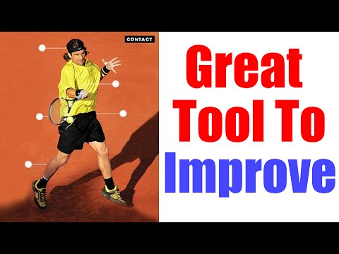 A Great Way To Improve Your Tennis Game Fast | Free Tennis Tips