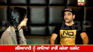 """ABP SANJHA EXCLUSIVE: In conversation with """"Chull"""" boy Fazilpuria"""