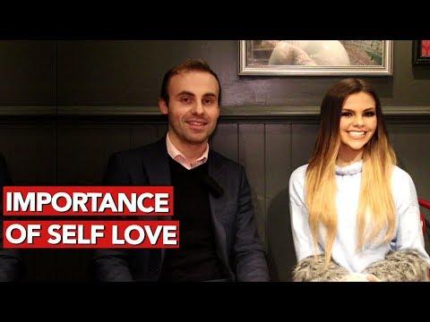 Importance of self love!