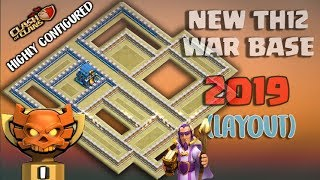 War Base Th 12 Anti Everything 2019 1
