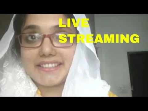 Live Streaming Capsicum Chicken Recipe
