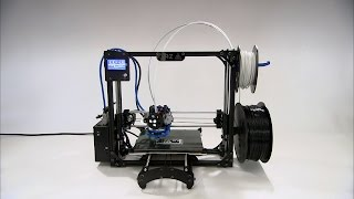 3D Printers   How It