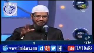 EK Hindu ka Dr zakir Naik se Sawal k Allah ne Humain Q banaya