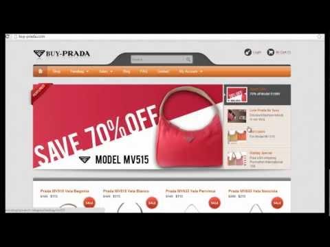 Buy-Prada  Handbag
