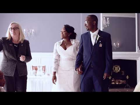 Mel&Tafara wedding Highlight