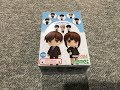 Nendoroid More Suits Unboxing Sort of